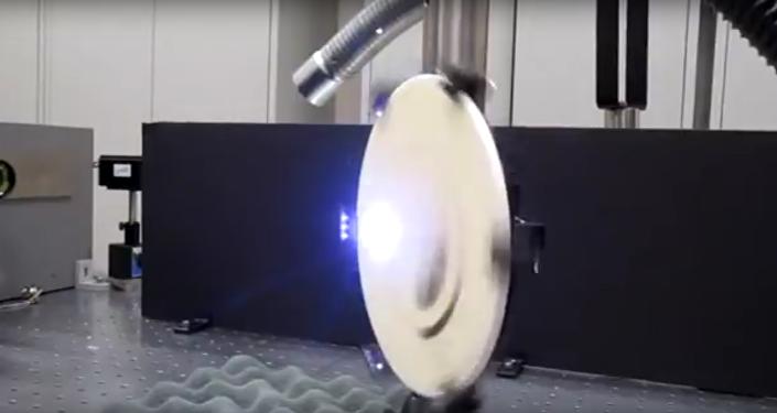 Pentagon vyvíjí laserové zařízení pro psychologickou válku