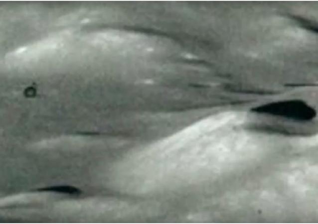 Na povrchu Měsíce objevili kolo