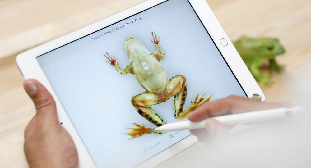 Nový iPad s displejem 9,7 palců