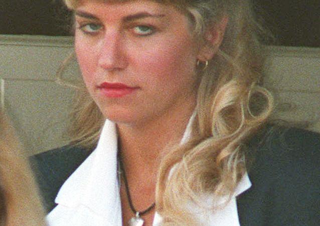 Sériová vražedkyně Karla Homolková
