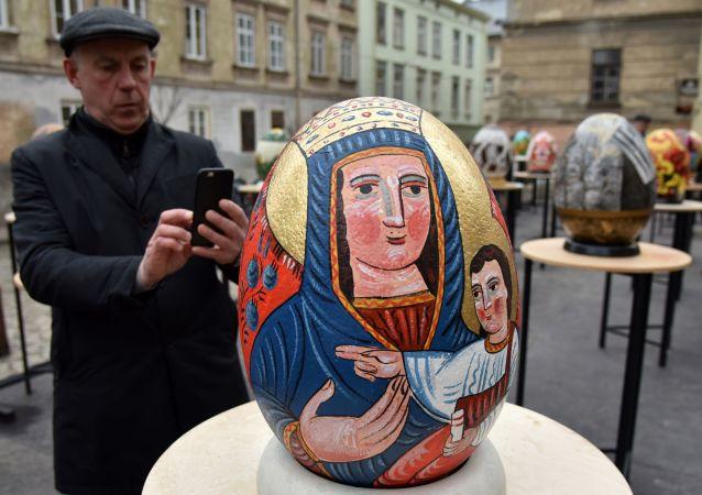 Velikonoce: Neobyčejný festival s velikonočními vejci