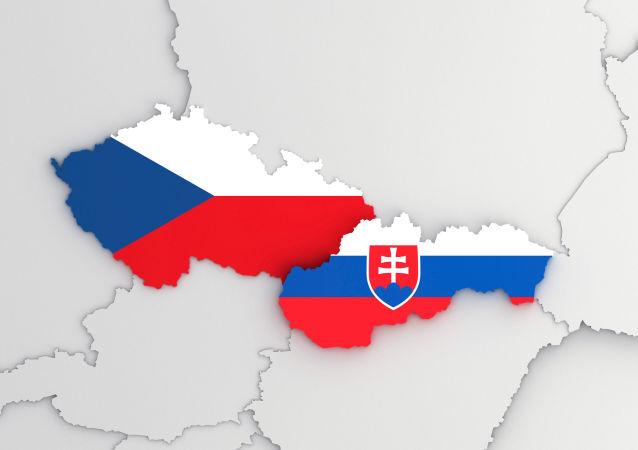 Česká republika a Slovensko