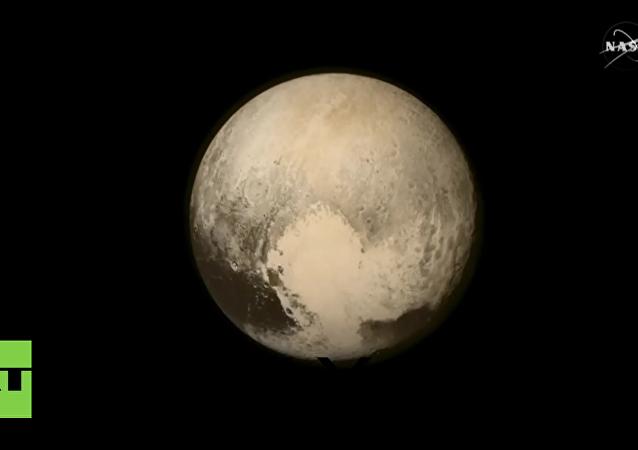 Nejdetailnější fotografie trpasličí planety Pluto
