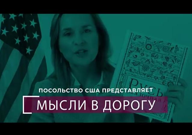 Vyhoštění američtí diplomaté oznámili, co je spojuje s Ruskem