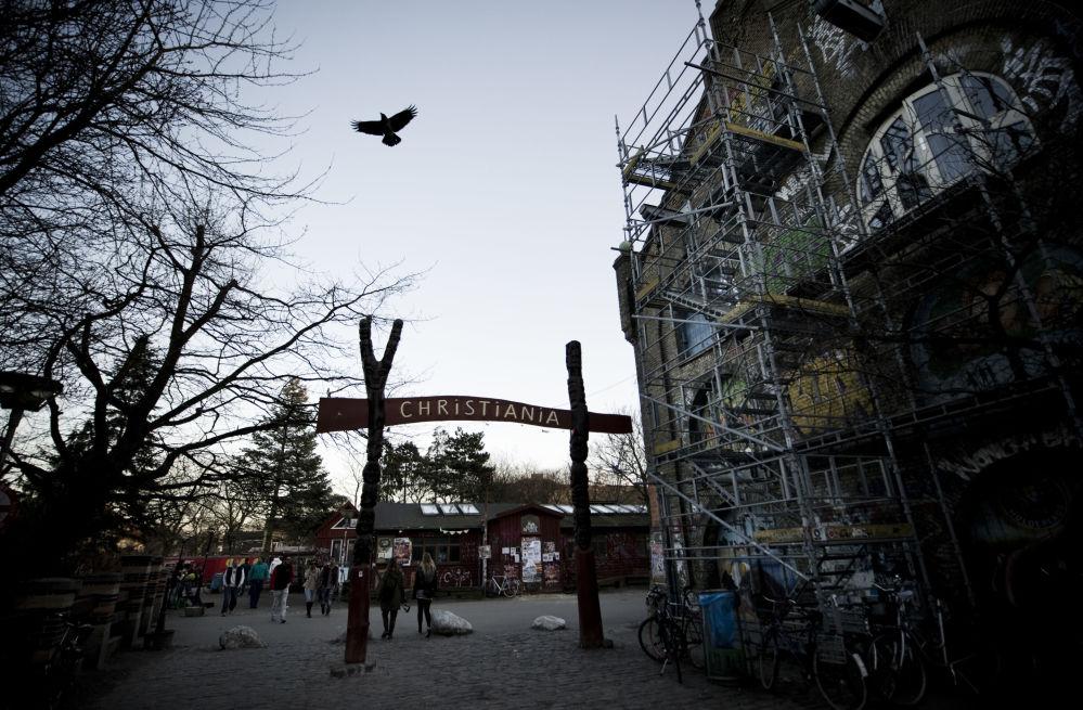 Krása a chudoba. Nebo ošklivost nejkrásnějších měst Evropy