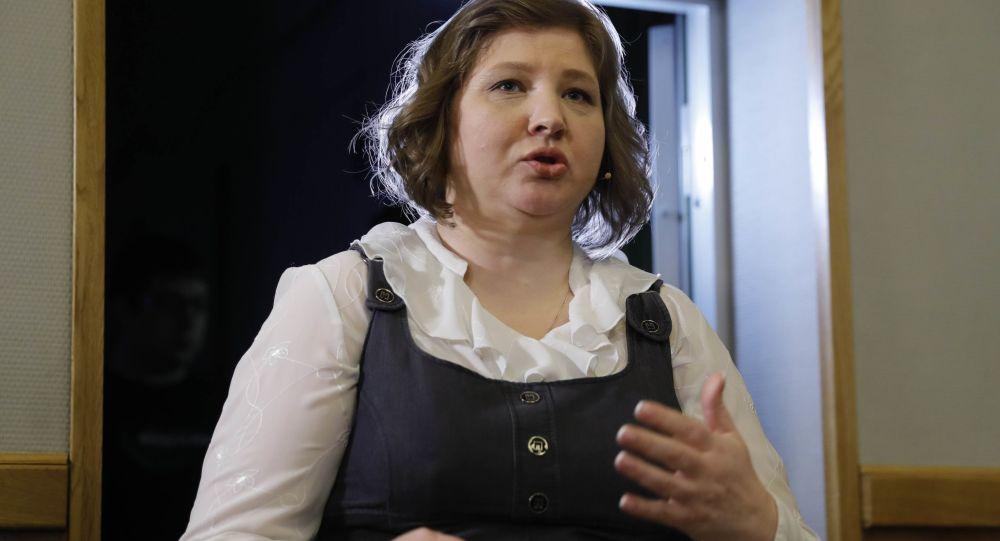 Viktoria Skripalová