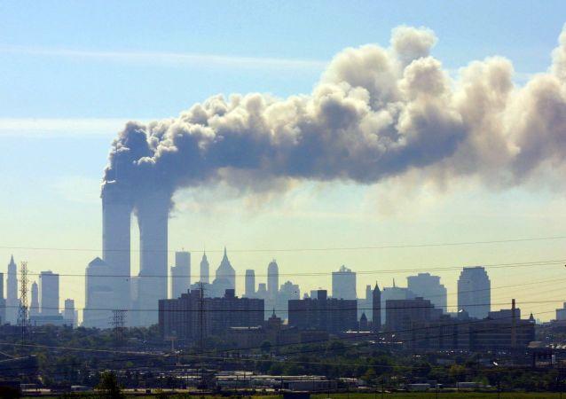 Ve Spojených státech našli spojení mezi Star Wars a útoky z 11. září