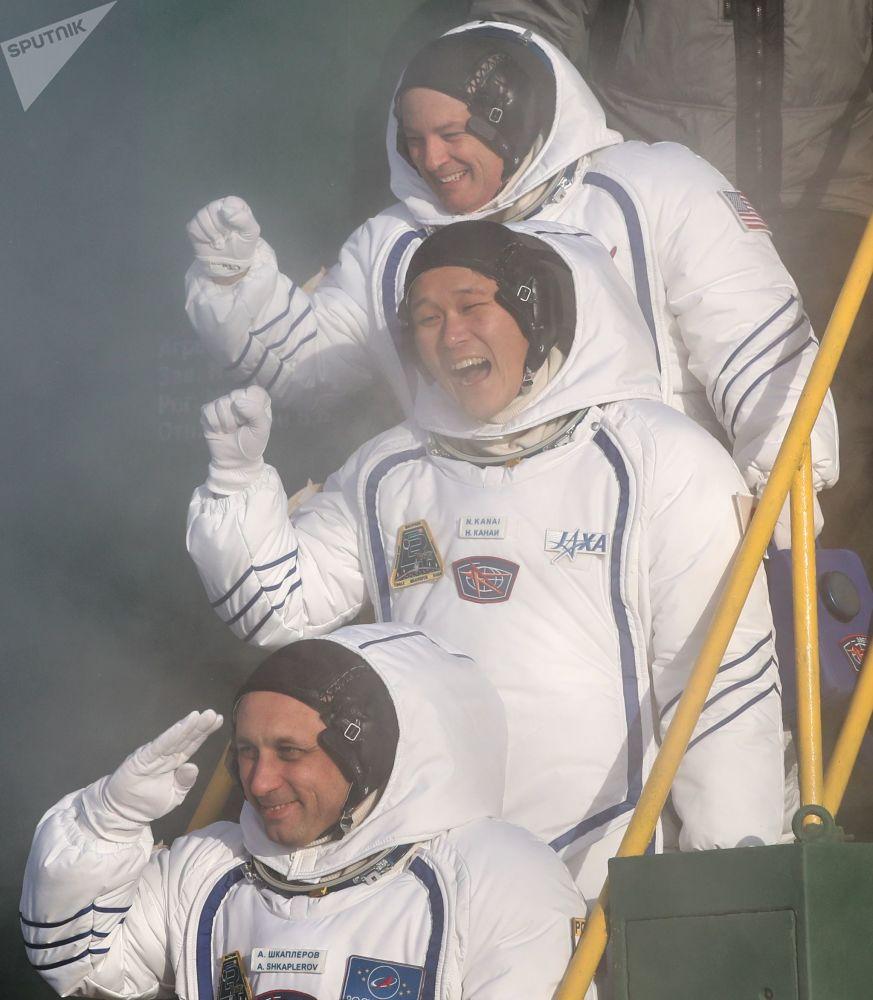 Vesmír včera a dnes: 57 let od letu Gagarina