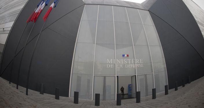 Francie o útoku na Sýrii: K závěrům došlo na základě fotografií ze sociálních sítí a médií