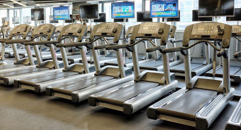 Návštěvníky fitness centra v USA evakuovali kvůli názvu Wi-Fi  sítě