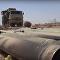 V Sýrii byl poprvé zpozorován raketový Strelec