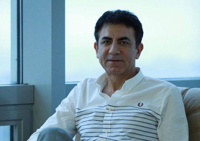 Turecký byznysmen Hayri Ugur