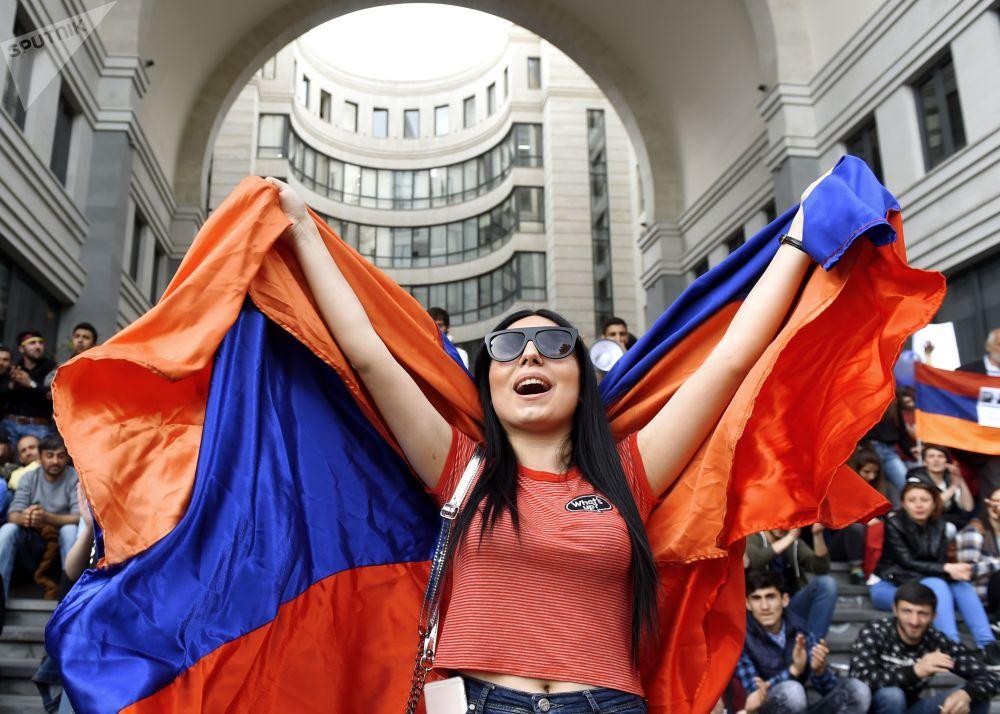 Tento týden v obrázcích: Nová miss Rusko a sjezd v plavkách
