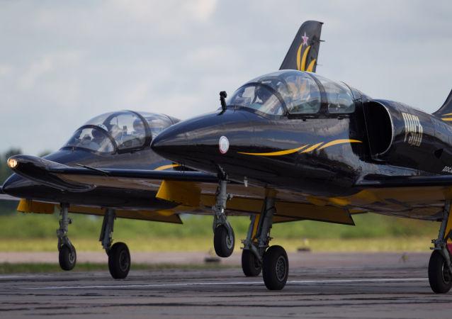 Letadla L-39