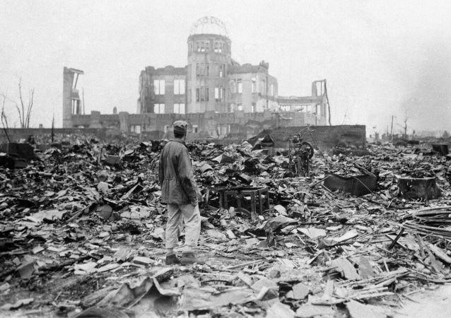 Hirošima, Japonsko