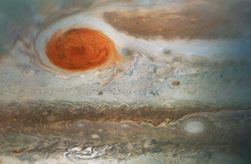 Hlubina plná hvězd: hypnotické záběry z vesmíru