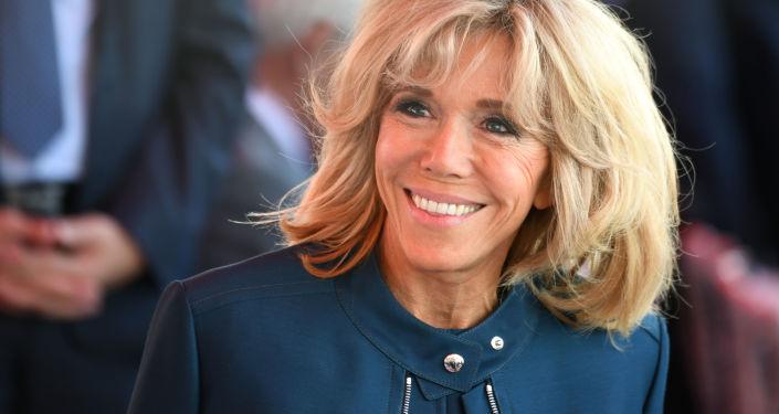 Brigitte Macronová