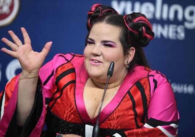 Vítězka Eurovize, izraelská zpěvačka Netta Barzilaiová
