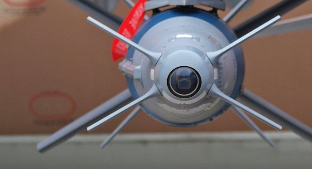 Letecká puma. Ilustrační foto