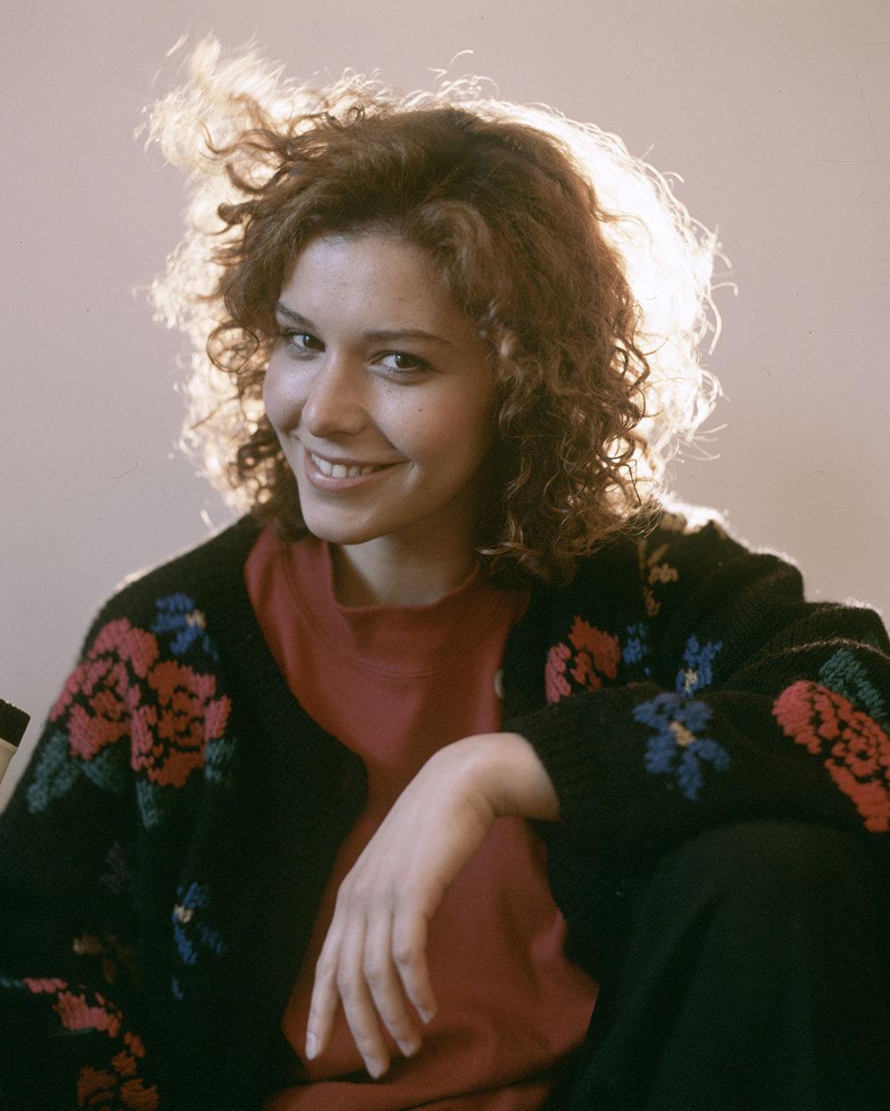 Natalja Něgodová