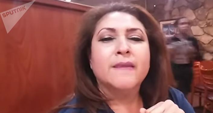 Jazmina Saavedra