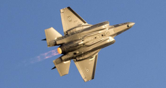 F-35 Lightning II
