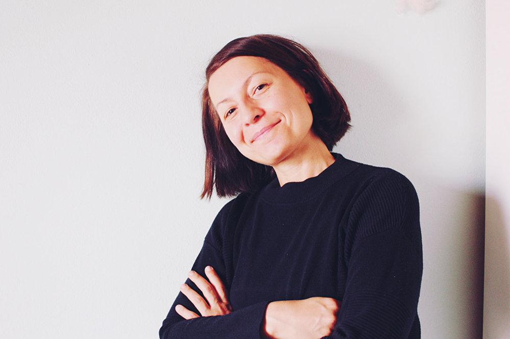 Alexandra Varšová