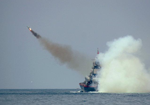 Raketový člun Ivanovec