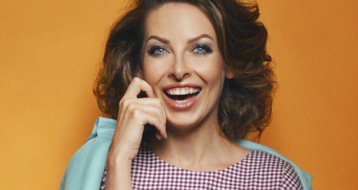 Bloggerka Natalia Krasnovová