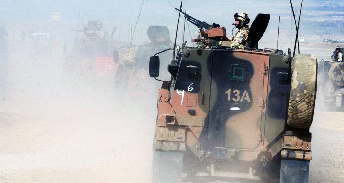 Australští vojáci v Afghánistánu