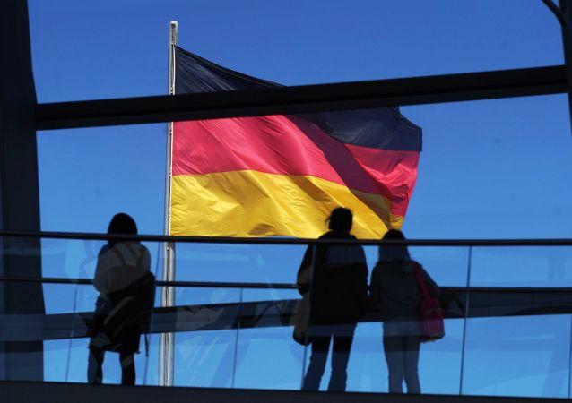 Německo.