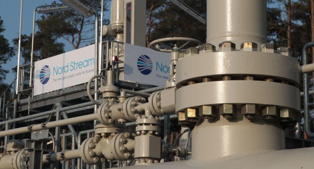 Plynovod Severní proud 2