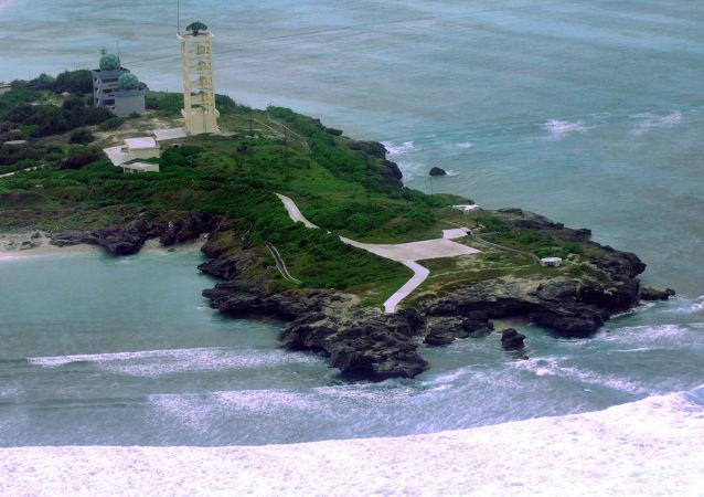 Ostrov Woody