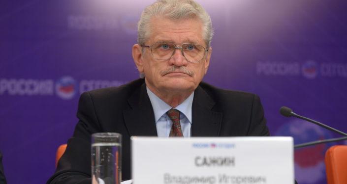 Vladimir Sažin