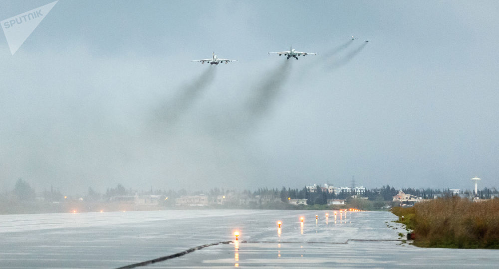 Letadla VKS RF