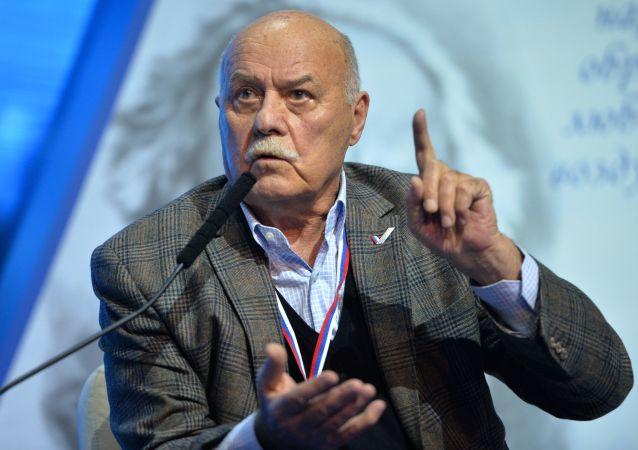 Ruský režisér Stanislav Govoruchin