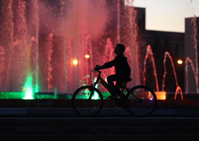 Saransk. Ilustrační foto