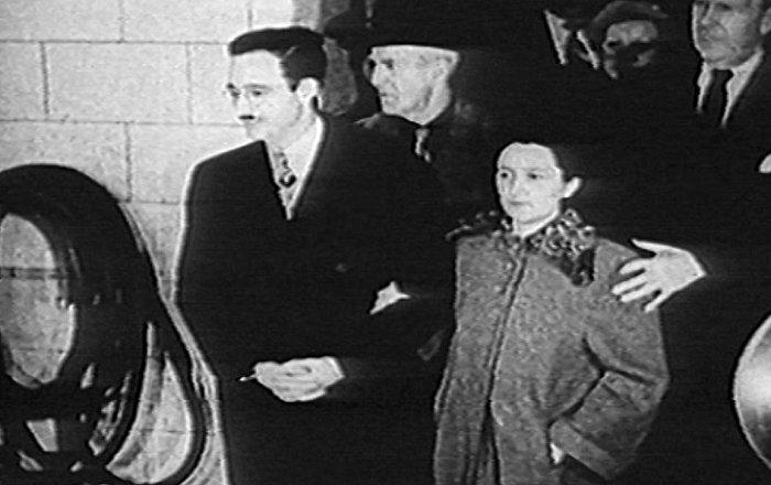 Půlstoletí neviny. Proč popravili manžele Rosenbergovy?