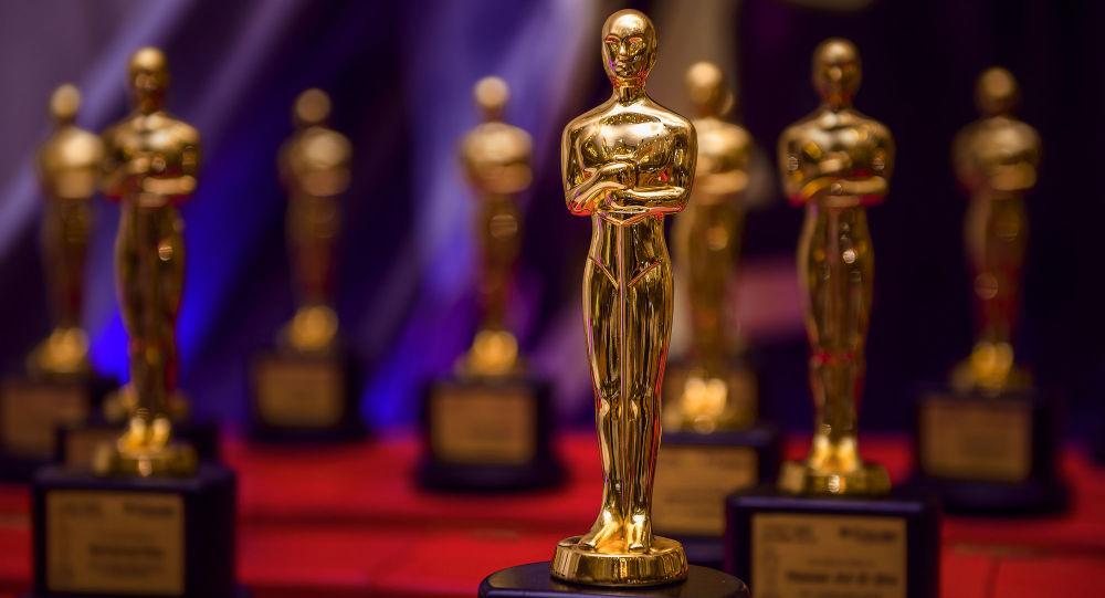 Sošky Oscaru