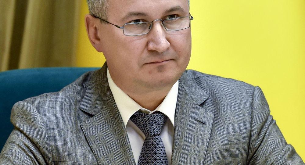 Vasilij Gricak