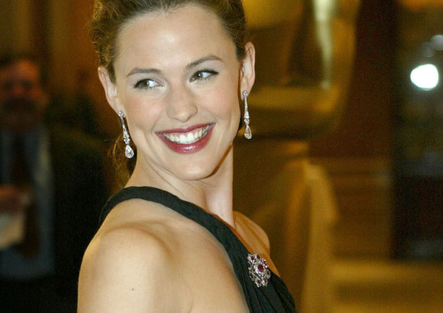 Herečka Jennifer Garner