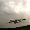 Přízemní let An-225 Mrija byl natočen na VIDEO