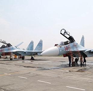 Su-30 SM