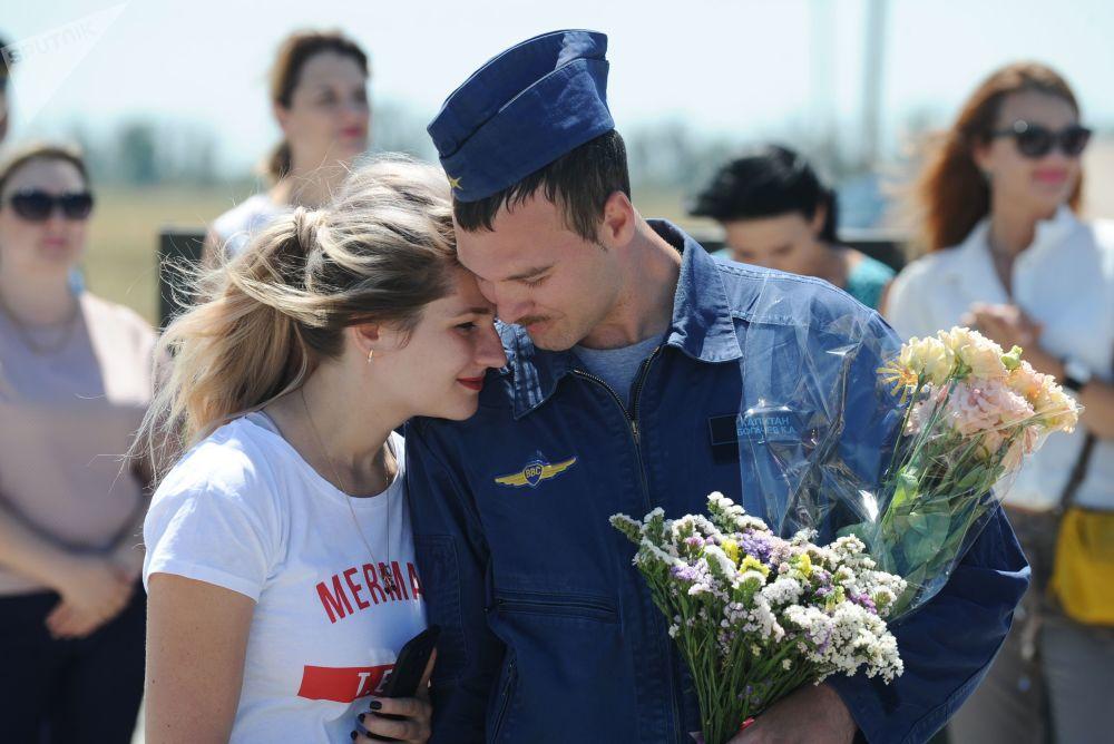 Láska a holubi: Tento týden v obrazech