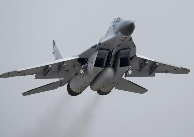 MiG-29SM