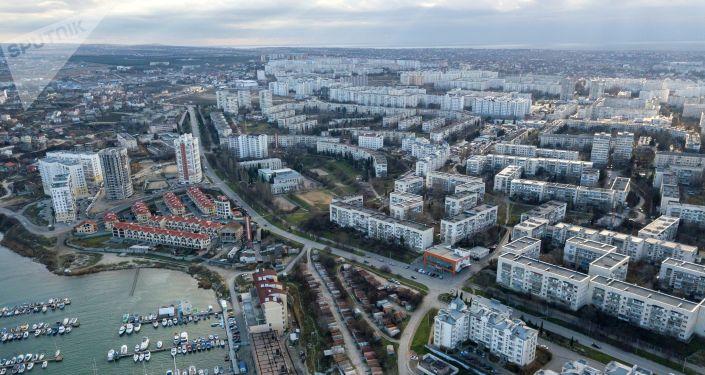 Krym, Sevastopol