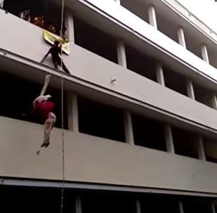 V Indii skončila výuka o bezpečnosti smrtí studentky
