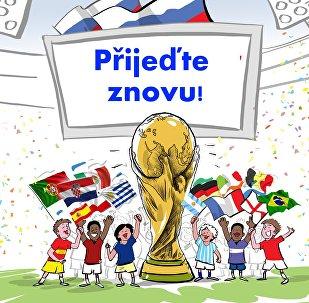 Mistrovství skončilo, vzpomínky nám ale zůstanou