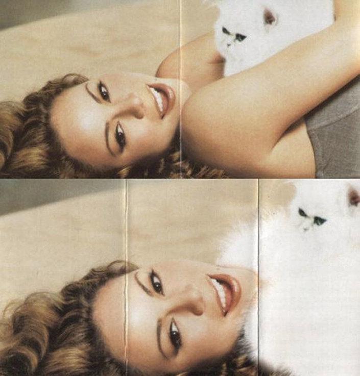 Mariah Careyová