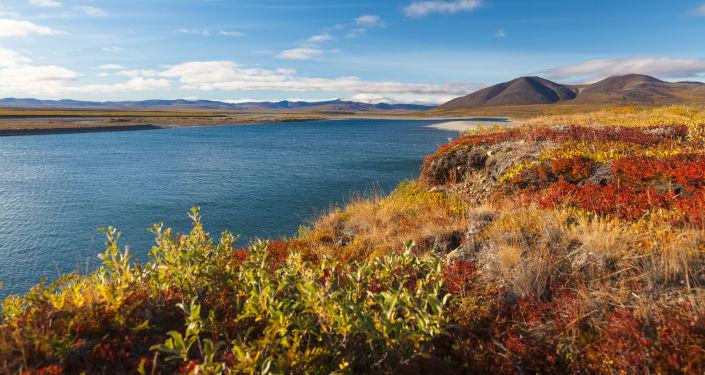 Čukotka